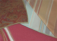 Fabrics and Wall Coverings